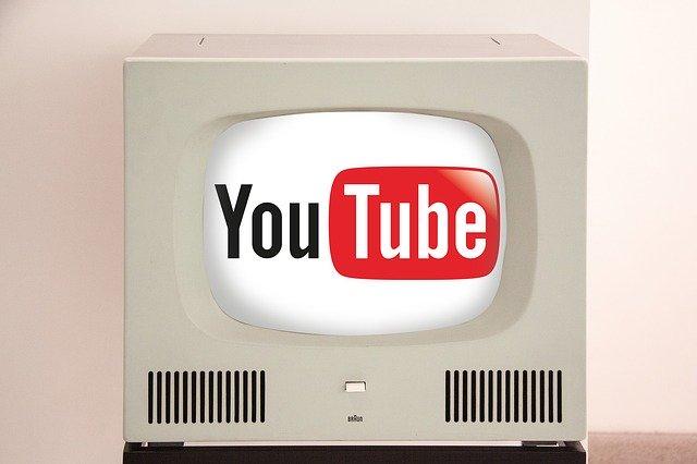 создать новый канал на ютубе