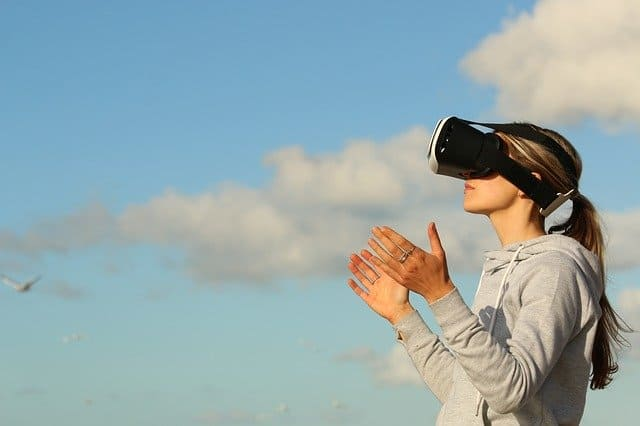 VR аттракцион бизнес план