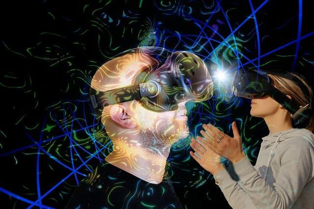 Бизнес идея Аттракцион виртуальной реальности
