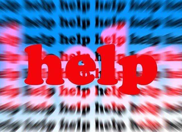 помощь в трудной жизненной ситуации