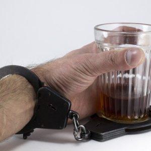 Помочь бросить пить алкоголь