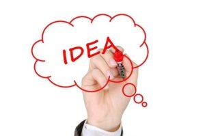 Идеи для начала бизнеса