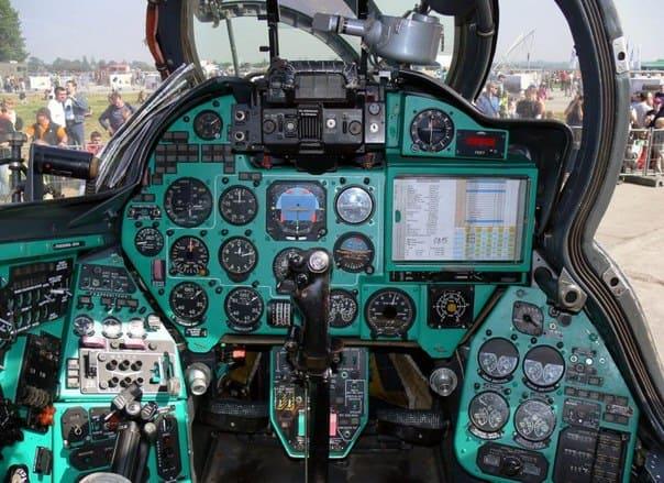 Органы управления вертолетом
