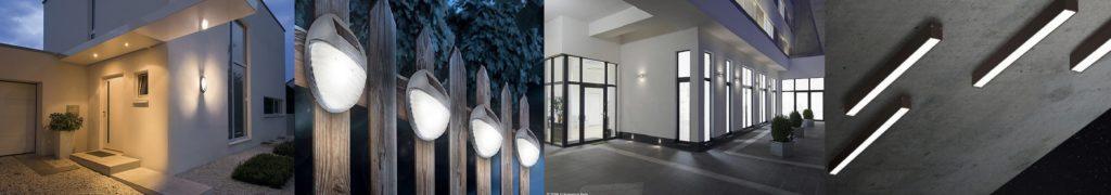 Какие существуют способы крепления светильников