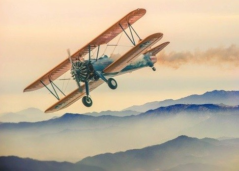 История развития авиации