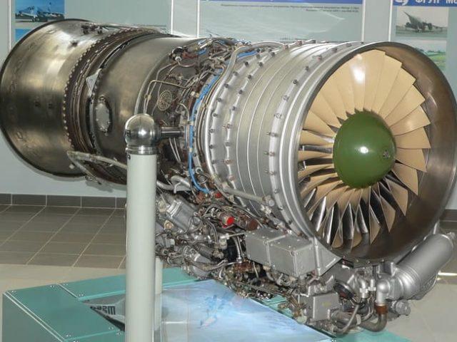Как работает реактивный двигатель