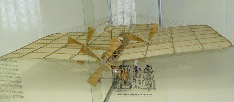 История развития авиации. Основные вехи.