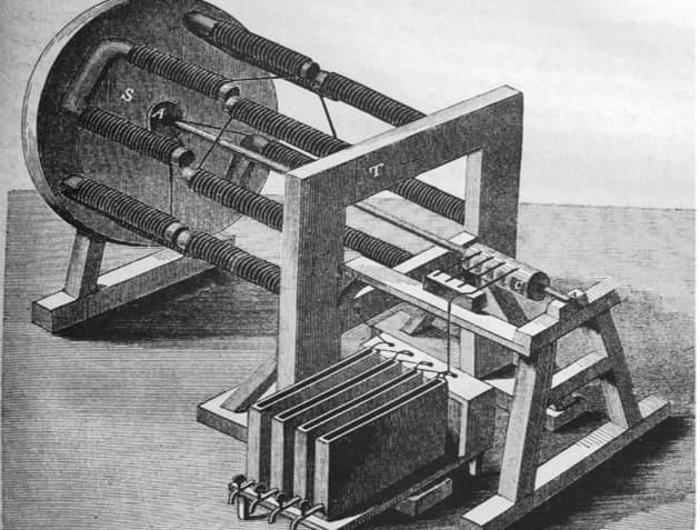 Изобретения российских ученых