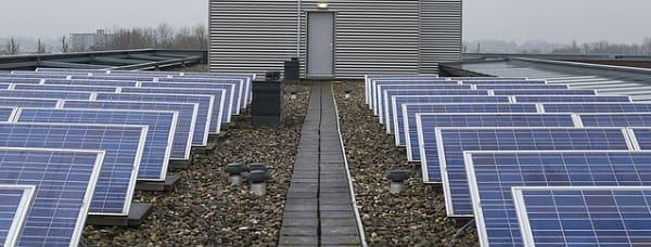 Способы получения электроэнергии